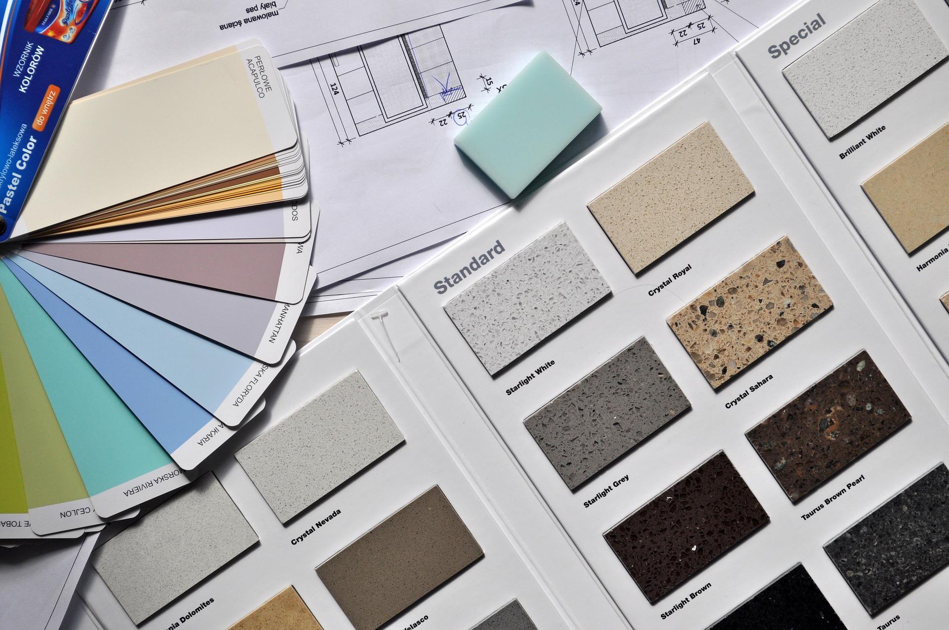 Luxury Design Trends