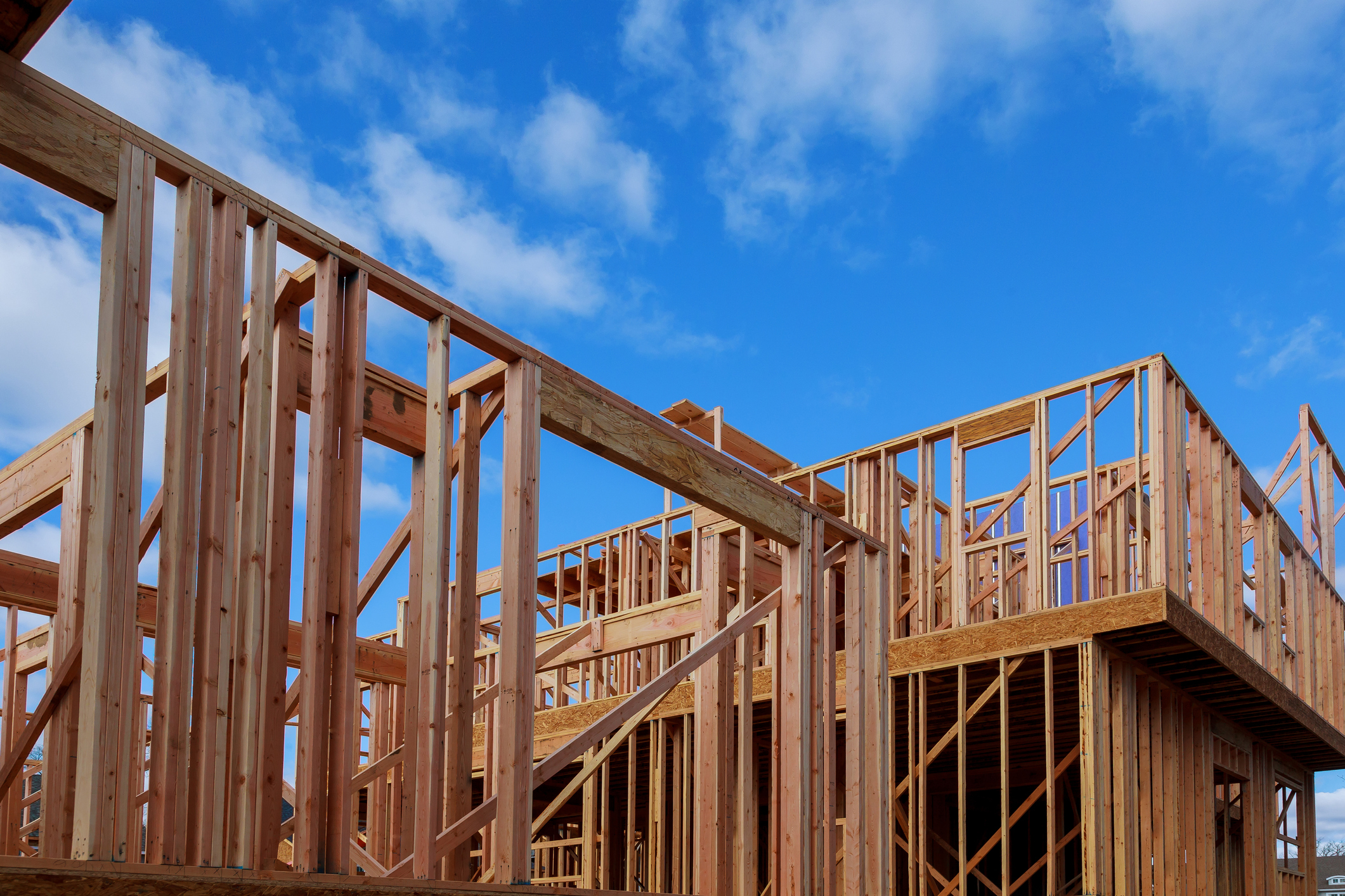 New Home Construction Myths